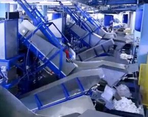 Industrial Laundry Systems